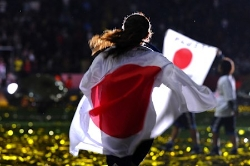 12 Memorable Japanese National Anthem Performances
